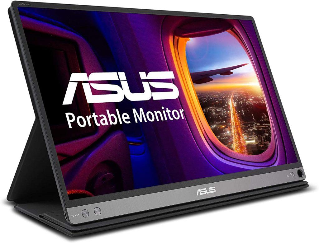 ASUS ZenScreen 15.6 inch