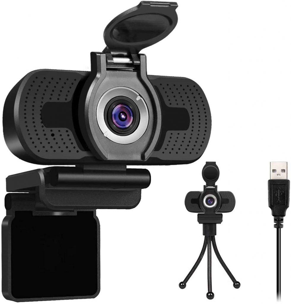 LarmTek Store's HD 1080p HD Webcam
