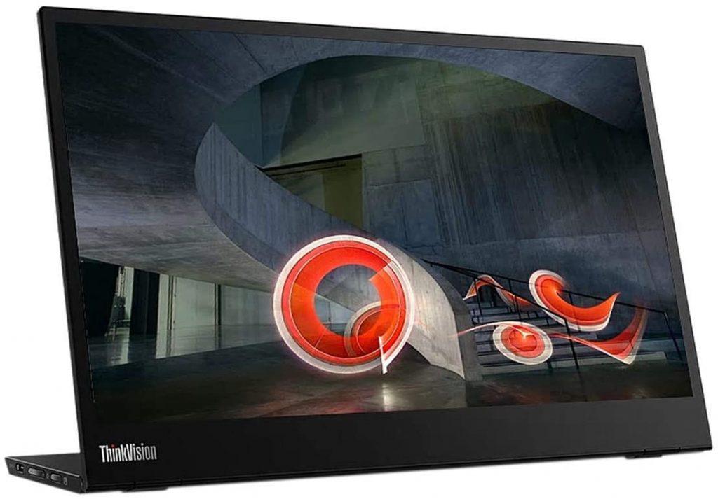 Lenovo Thinkvision M 14 - 14 inch