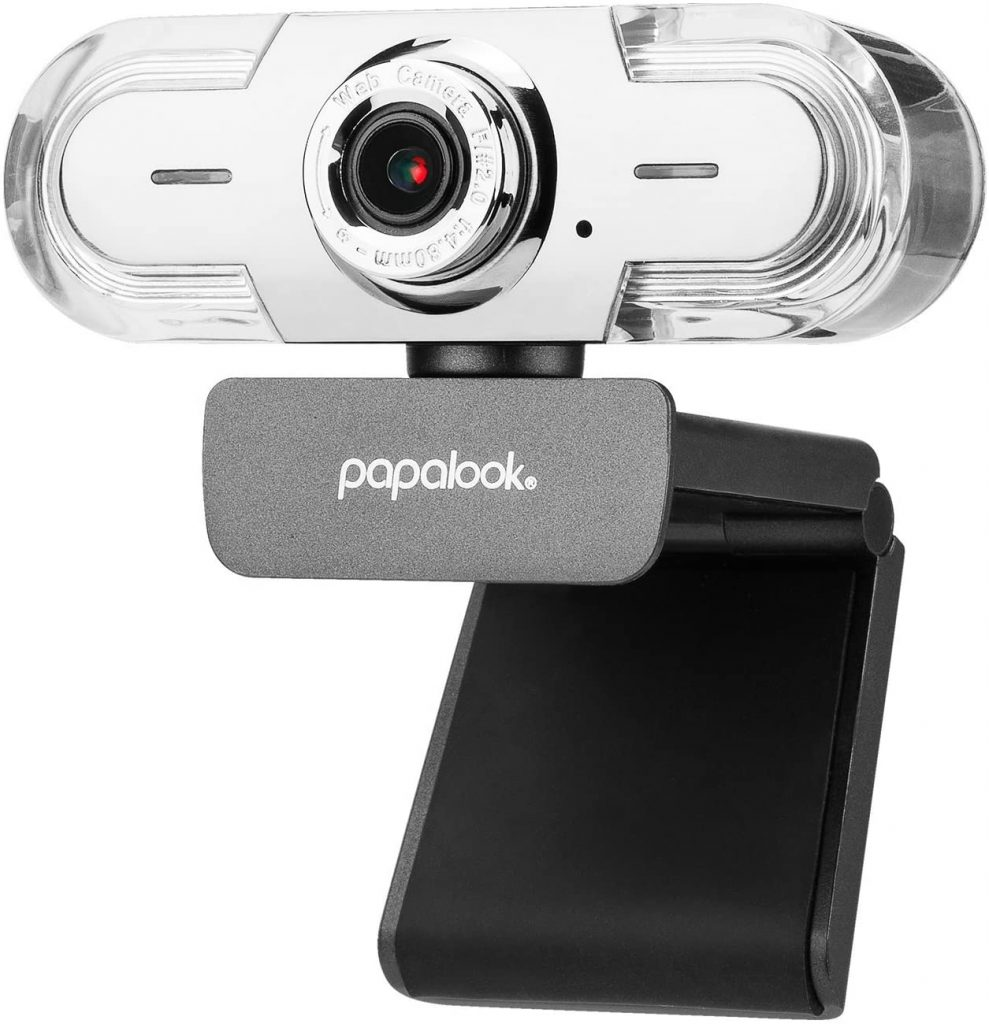 Papalook PA-PA452 PRO 1080P Webcam