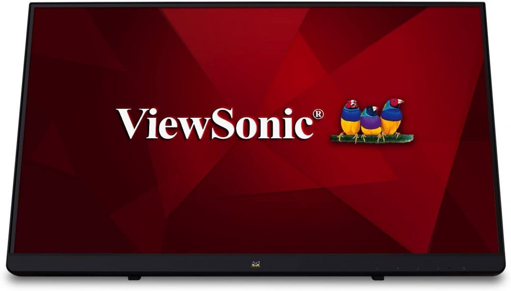 View Sonic 22 Inch