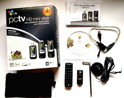 Pinnacle PCTV HD mini Stick