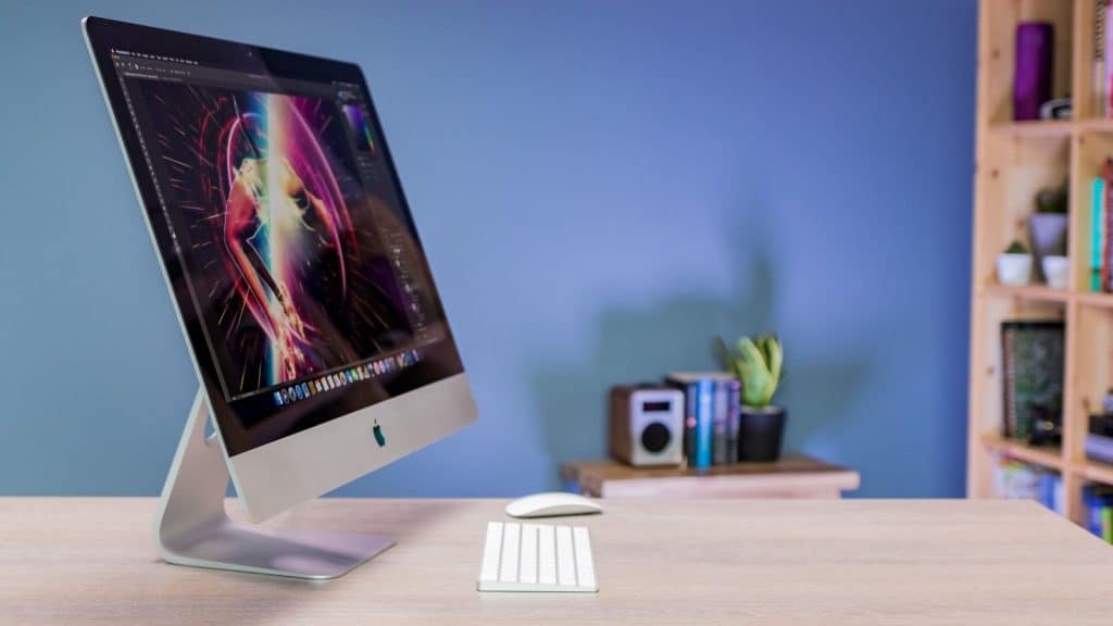 Turn your Mac into a TV